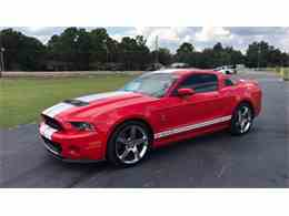 2013 Ford Mustang for Sale - CC-1041944