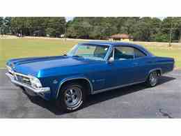 1965 Chevrolet Impala for Sale - CC-1041945