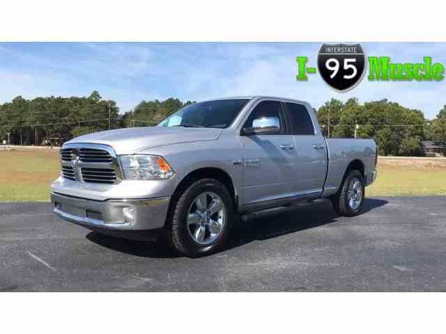 2015 Dodge Ram 1500   1041954