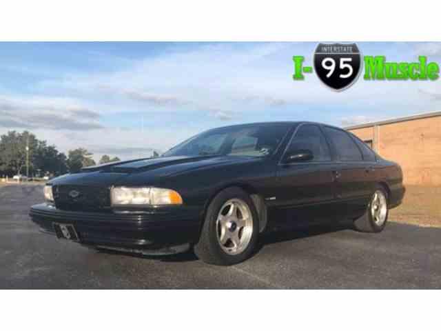 1996 Chevrolet Impala | 1041958