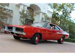 Picture of '69 Charger - MBZP