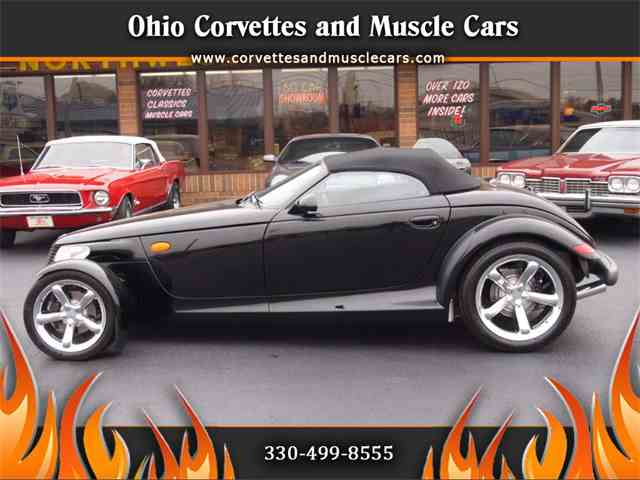 1999 Plymouth Prowler | 1041975