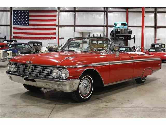 Picture of '62 Sunliner - MBZV