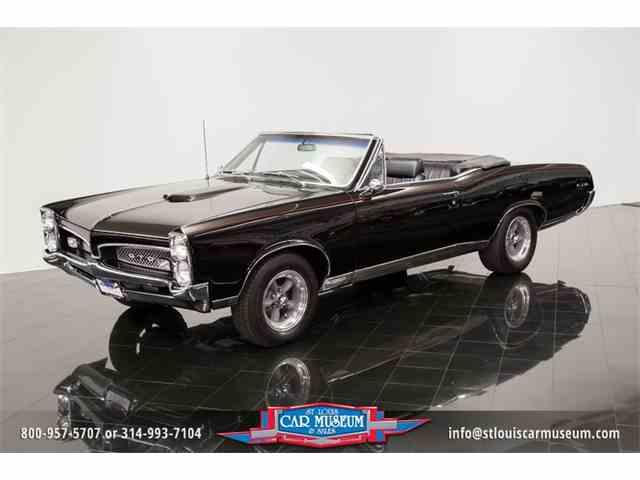 1967 Pontiac GTO | 1041983