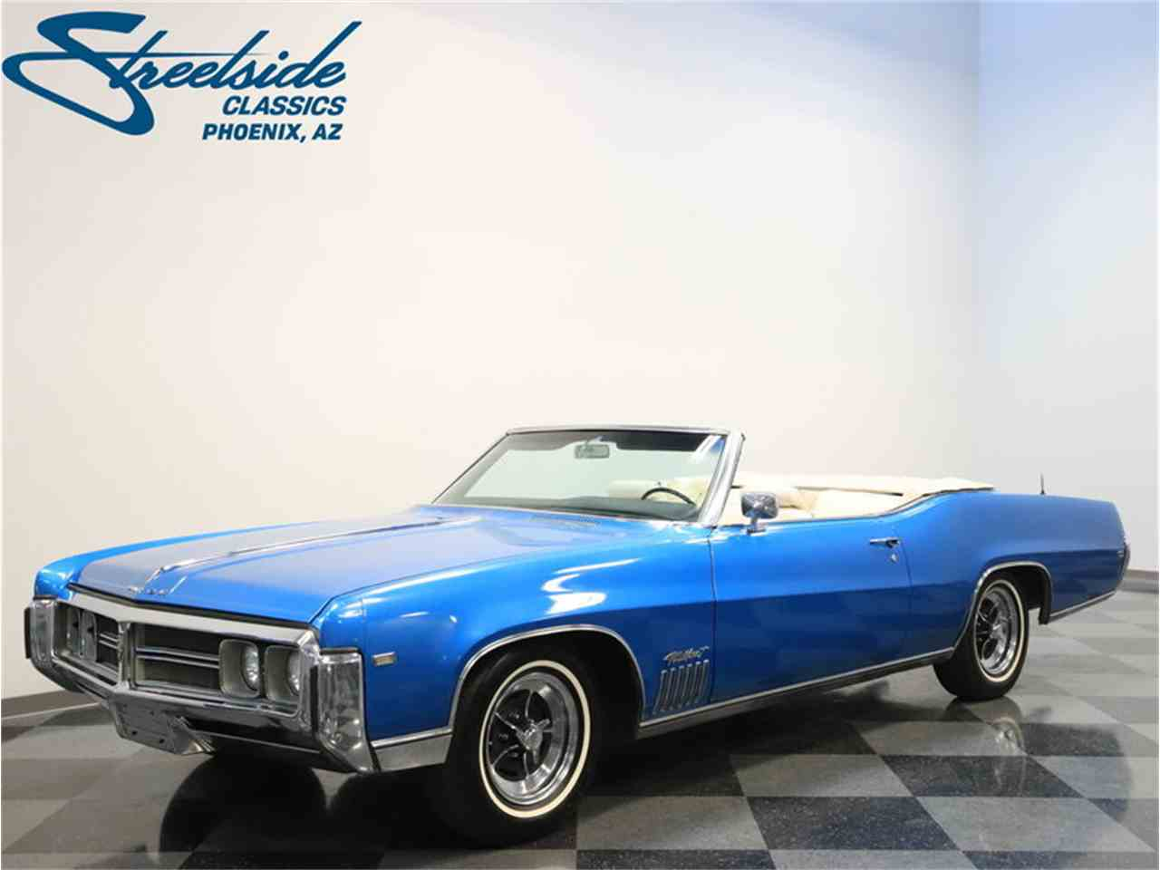 1969 Buick Wildcat for Sale - CC-1041987