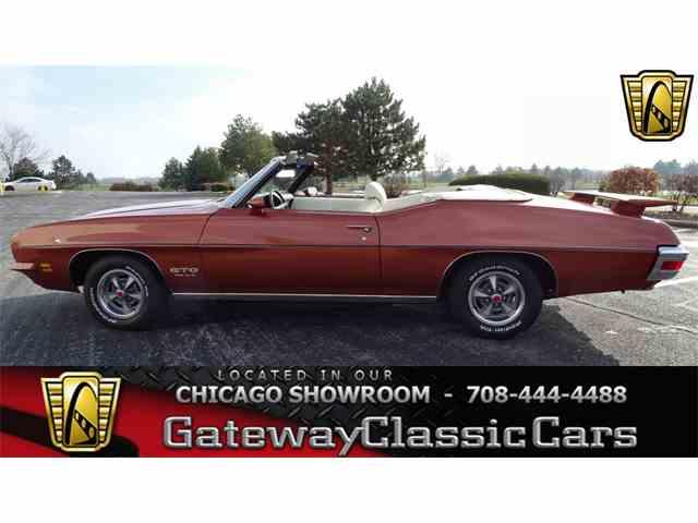 1971 Pontiac GTO | 1041988