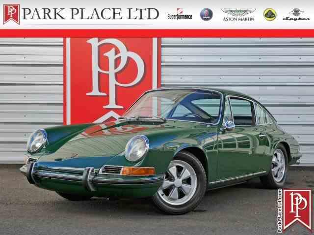 1967 Porsche 911S | 1041989