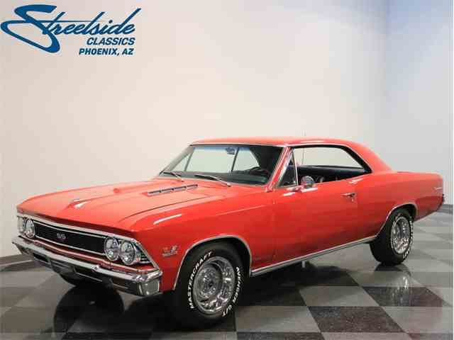 Picture of '66 Chevelle SS located in Mesa Arizona - $34,995.00 - MC06