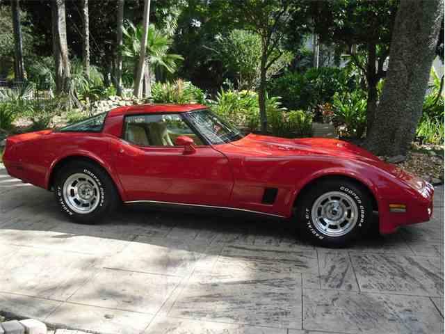 1980 Chevrolet Corvette | 1041993