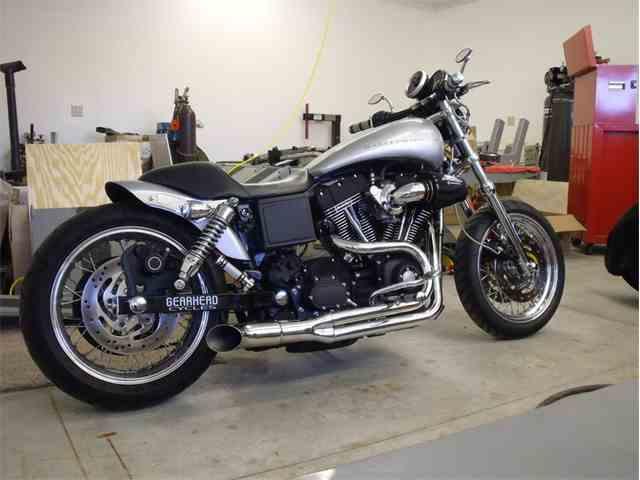 1999 Harley-Davidson FXDX Dyna Super Glide Sport | 1041999