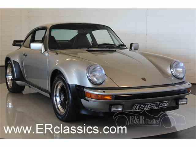 1983 Porsche 930 Turbo | 1040020