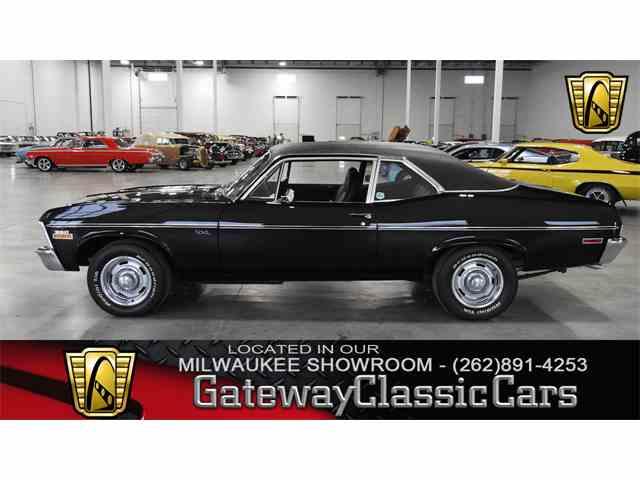 1972 Chevrolet Nova | 1042001