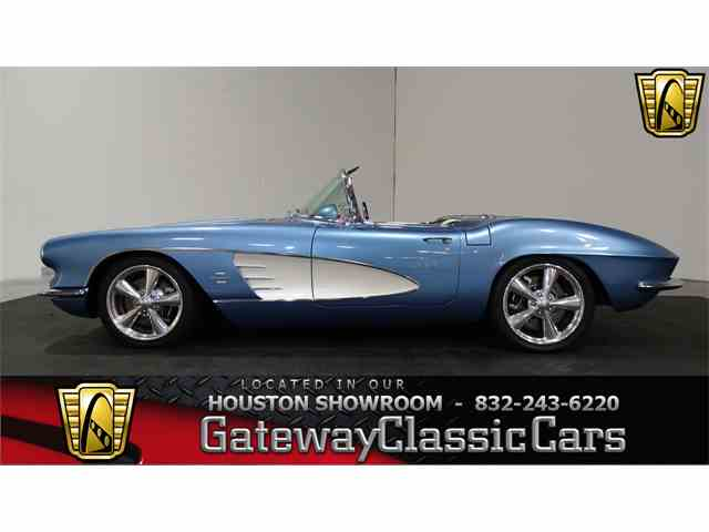1961 Chevrolet Corvette | 1042019