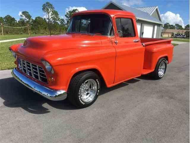 1957 Chevrolet 3100 | 1042025