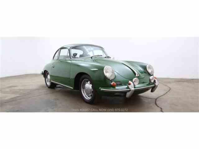1964 Porsche 356C | 1042029
