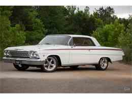 1962 Chevrolet Impala for Sale - CC-1042035