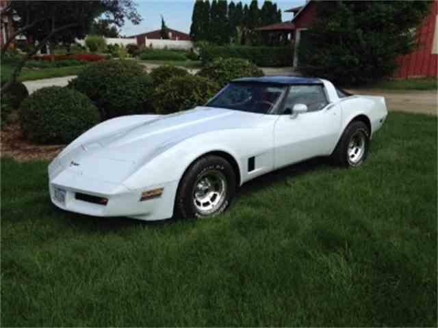 1980 Chevrolet Corvette | 1042040
