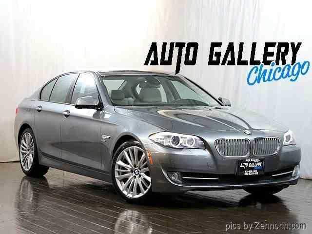 2011 BMW 5 Series | 1042043