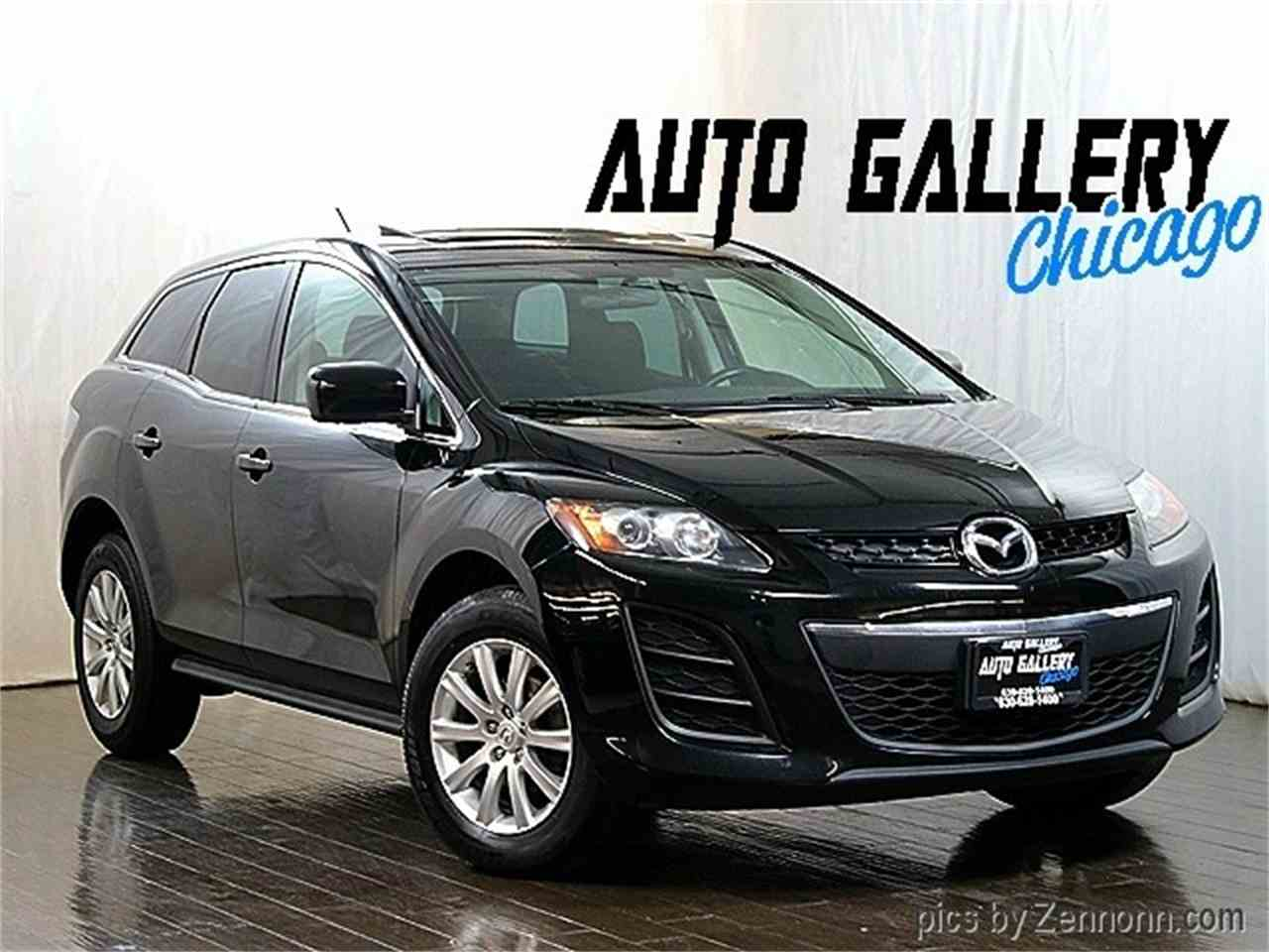 2010 mazda cx 7 for sale cc 1042044. Black Bedroom Furniture Sets. Home Design Ideas