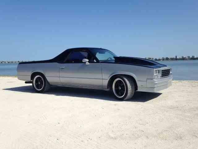 1984 Chevrolet El Camino | 1042048