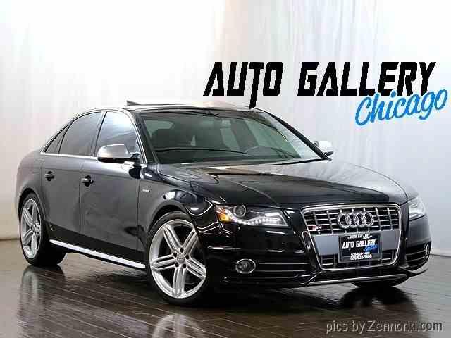 2011 Audi S4 | 1042049