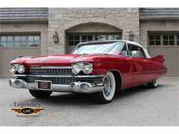 1959 Cadillac Series 62 for Sale - CC-1042053