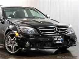 2008 Mercedes-Benz C-Class for Sale - CC-1042055