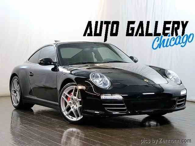 Picture of '09 911 - MC21