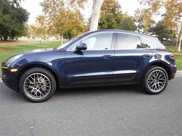 Picture of '15 Macan - $43,995.00 - MC28