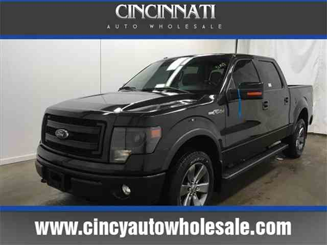 2014 Ford F150 | 1042066
