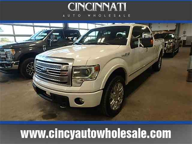 2013 Ford F150 | 1042069