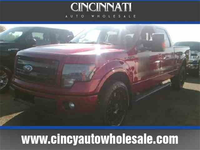 2013 Ford F150 | 1042070