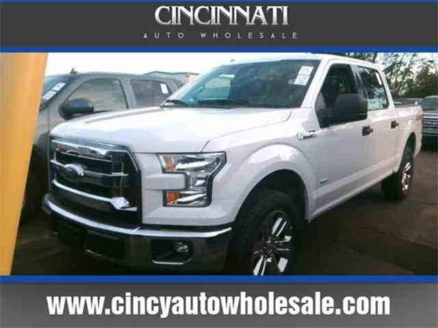 2017 Ford F150 | 1042071