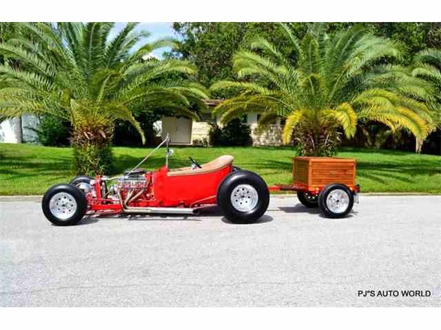 Picture of 1923 Model T located in Clearwater Florida - MC2M