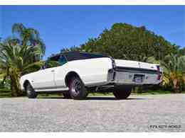 1967 Oldsmobile 442 for Sale - CC-1042084