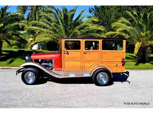 1930 Ford Model A | 1042088
