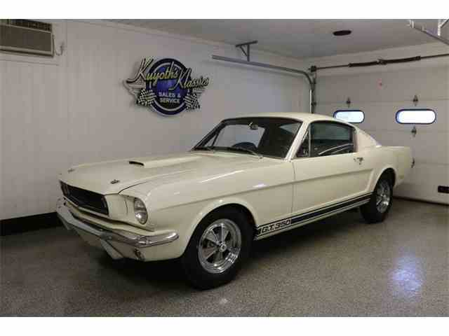 1965 Ford Mustang | 1042093