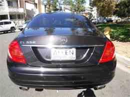 2007 Mercedes-Benz CL-Class for Sale - CC-1040210