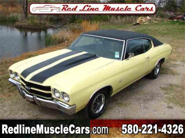 1970 Chevrolet Chevelle | 1042109
