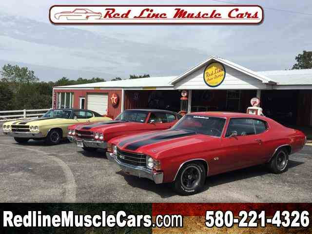 1971 Chevrolet Chevelle | 1042122