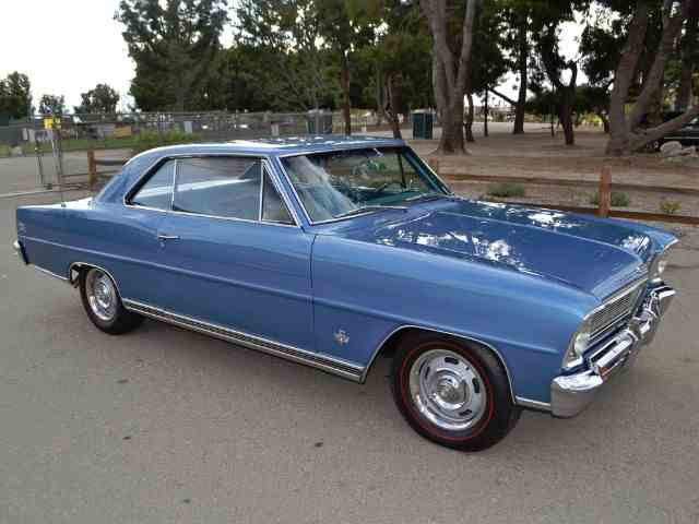 Picture of '66 Chevy II Nova - MC41