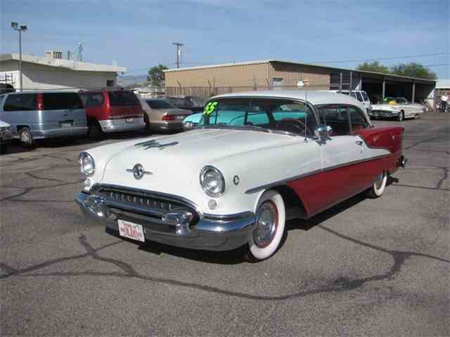 1955 Oldsmobile Super 88 | 1042132