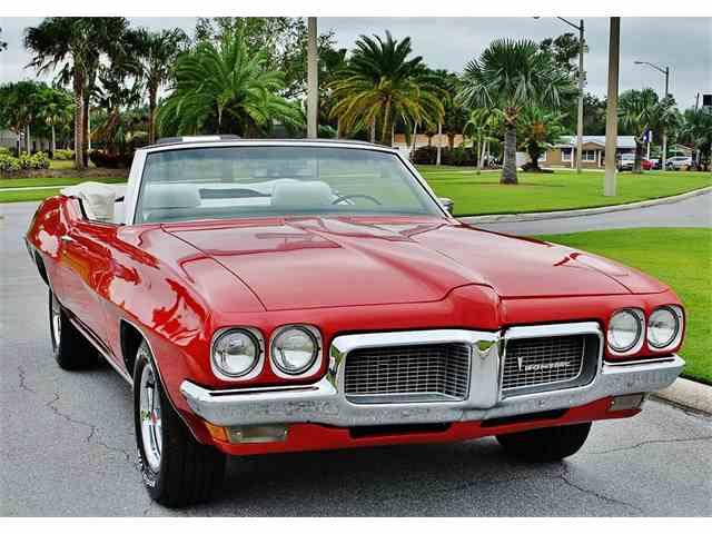 1971 Pontiac LeMans | 1042133
