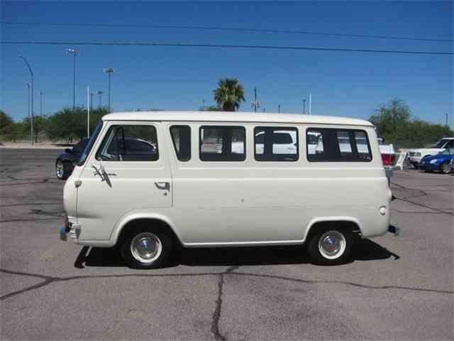 1963 Ford Falcon | 1042136