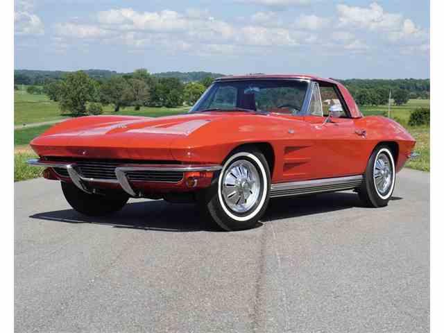 1964 Chevrolet Corvette | 1042158