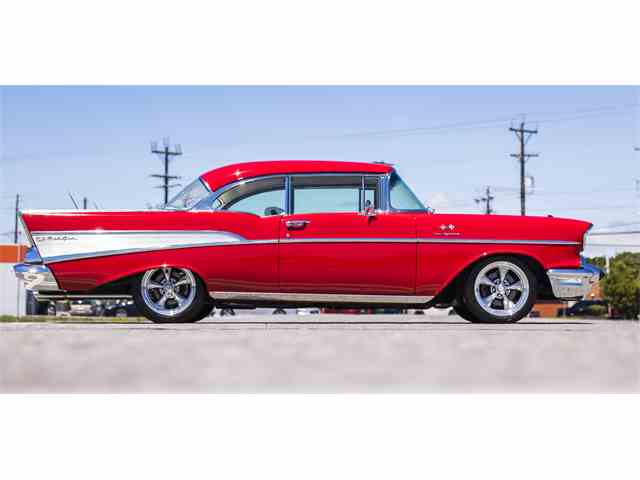 1957 Chevrolet Bel Air | 1042168
