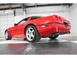 1990 Chevrolet Corvette ZR1 for Sale - CC-1042171