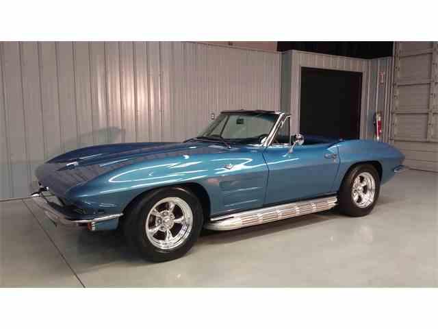 1964 Chevrolet Corvette | 1042180