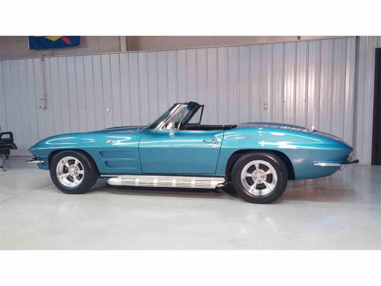 Corvette 1964 chevrolet corvette : 1964 Chevrolet Corvette for Sale | ClassicCars.com | CC-1042180