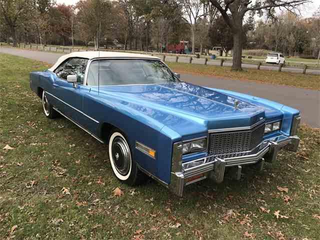 1976 Cadillac Eldorado | 1042184